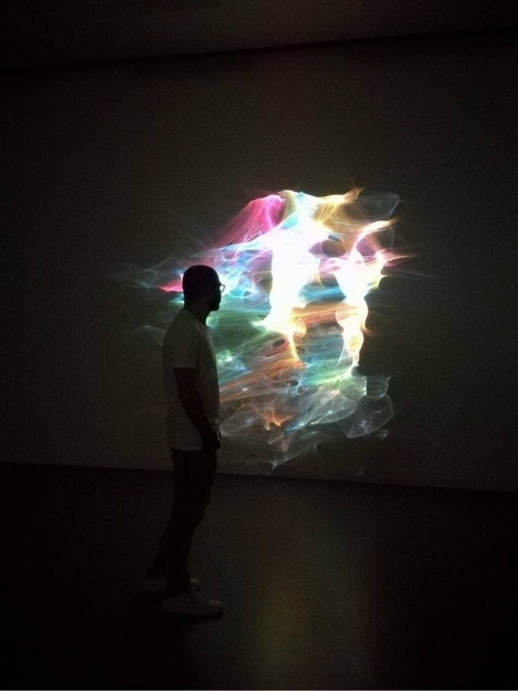 antwerp, art, museum - stare-at-the-universe | ello