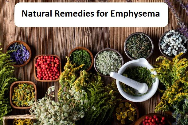 Natural Remedies Emphysema Impr - herbs-solutions-by-nature | ello