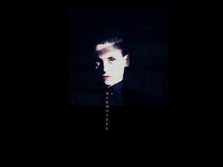 MADMOIZEL - dark / wave Music l - madmoizel | ello