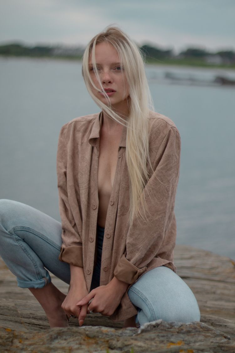 Photographer: Model: Brianna (I - smoltog | ello