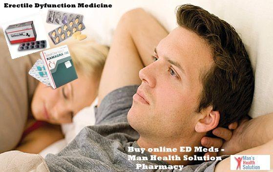 Erectile Dysfunction Treatment  - laurawillsion   ello