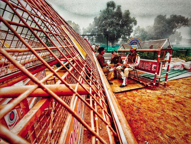 Waiting turn - india, mobilephotography - sushantjainartist   ello