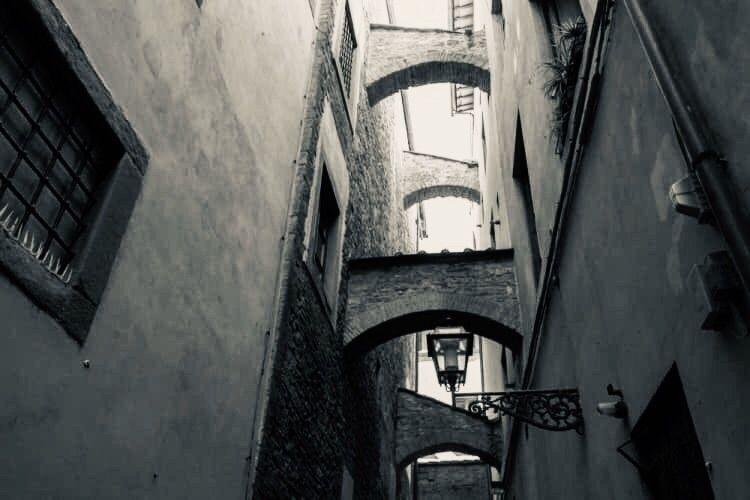 Building Bridges Florence:heart - momiroh   ello