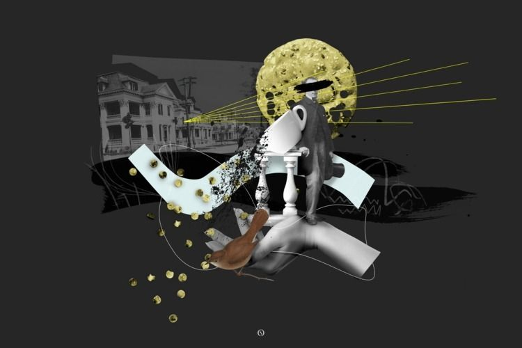 Details: Collage poetry written - olaszatk | ello