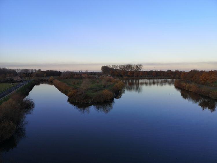 Kanaal Brugge - Gent Huawei P20 - bartvancoillie   ello