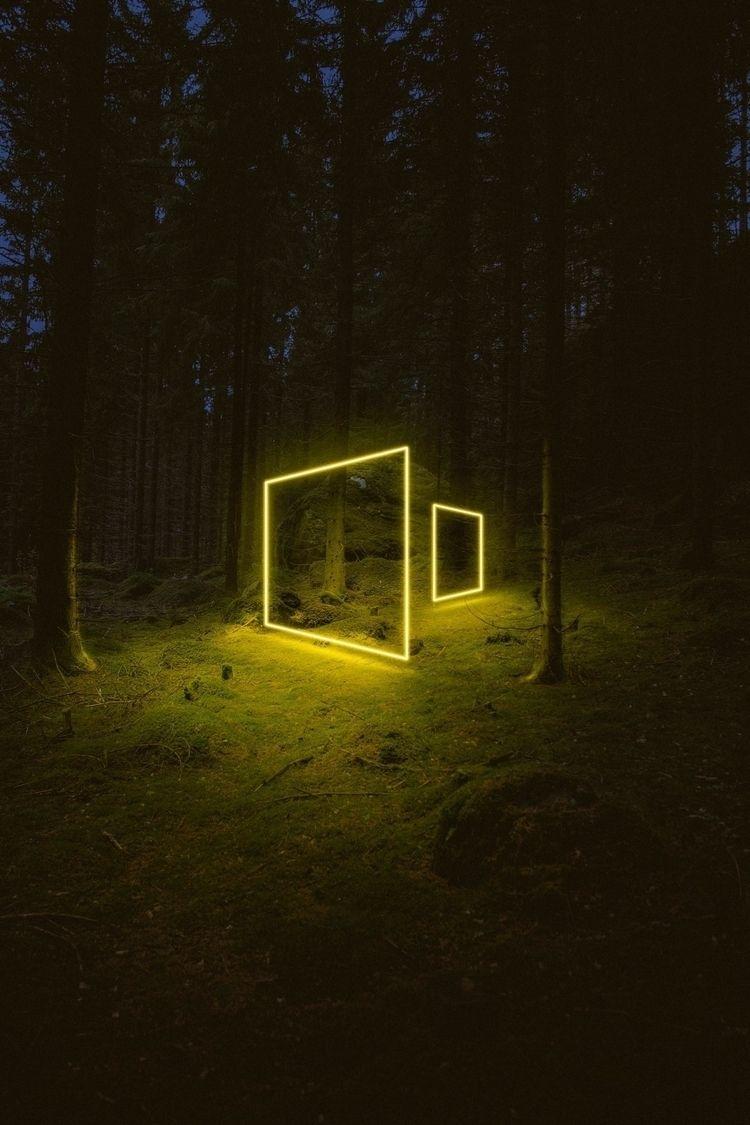 Neon Nights - photography - sammescobar | ello