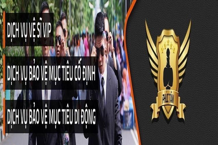 Công Ty Bảo vệ Phúc Tâm – ty bả - baovephuctam | ello