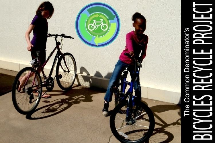 Bicycles Recycle society kids g - bicyclesrecycle | ello