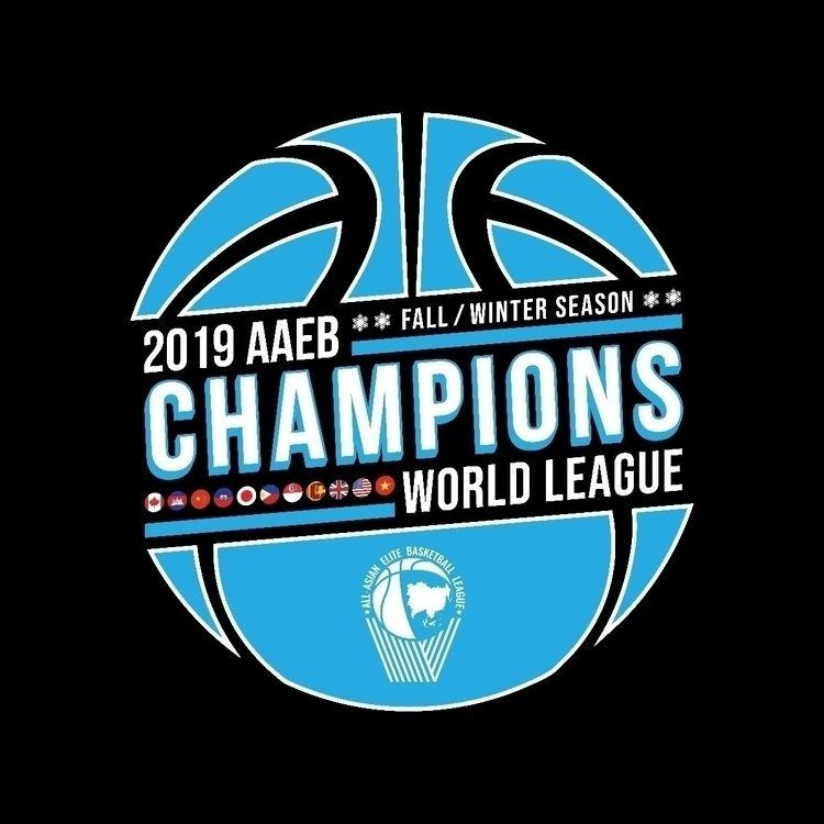 Asian Elite Basketball Fall/Win - rasadesign | ello