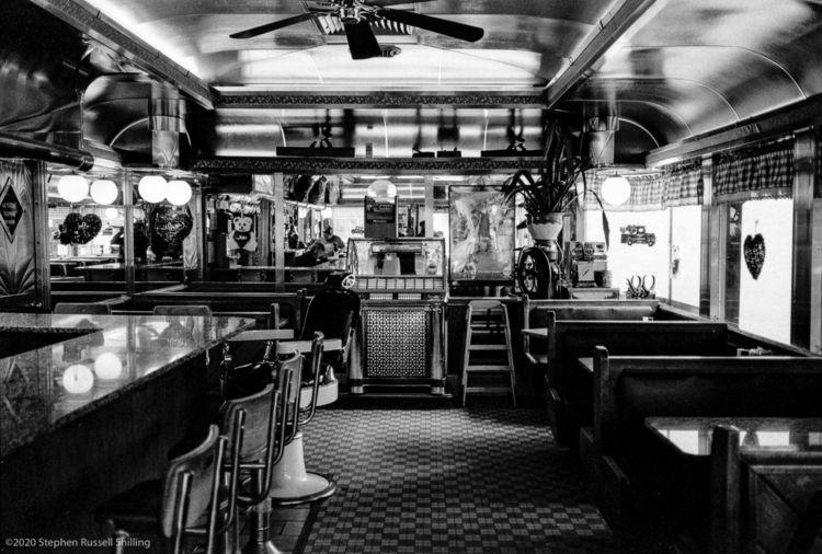 Daddypops Diner, Hatboro, PA -  - sr-shilling | ello