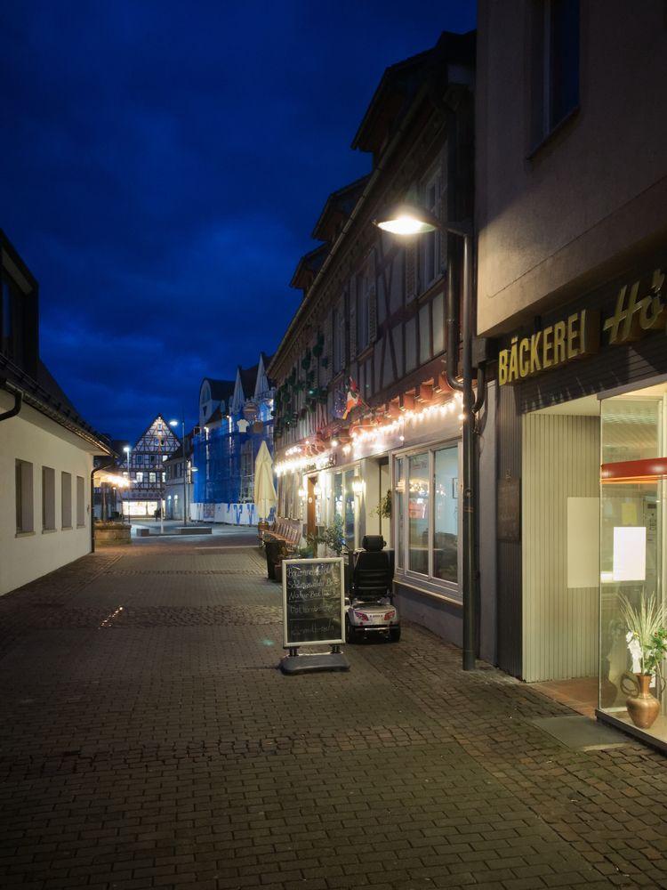 Plafond - photography, street, architecture - marcushammerschmitt | ello