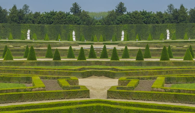 Versailles France 2011 - s2art   ello