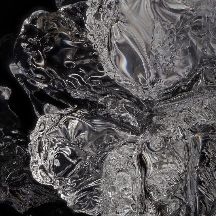 Ice, 2002#8701 - nature,, pattern, - ntakano   ello