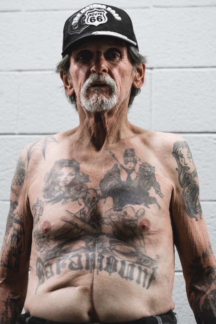 tattoos, arizona - rickrl | ello