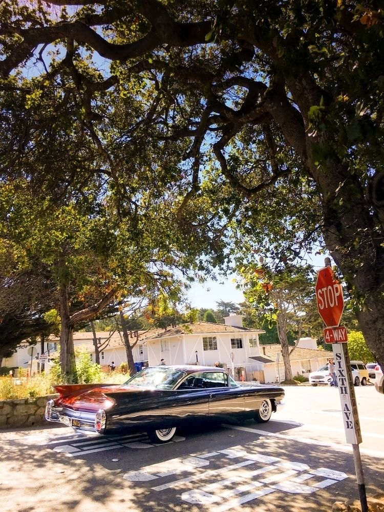 1960 Cadillac - cadillac, classiccars - tramod | ello