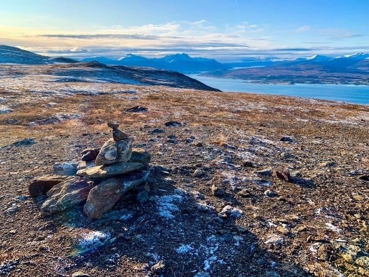 Tromsø west - the-wooks | ello