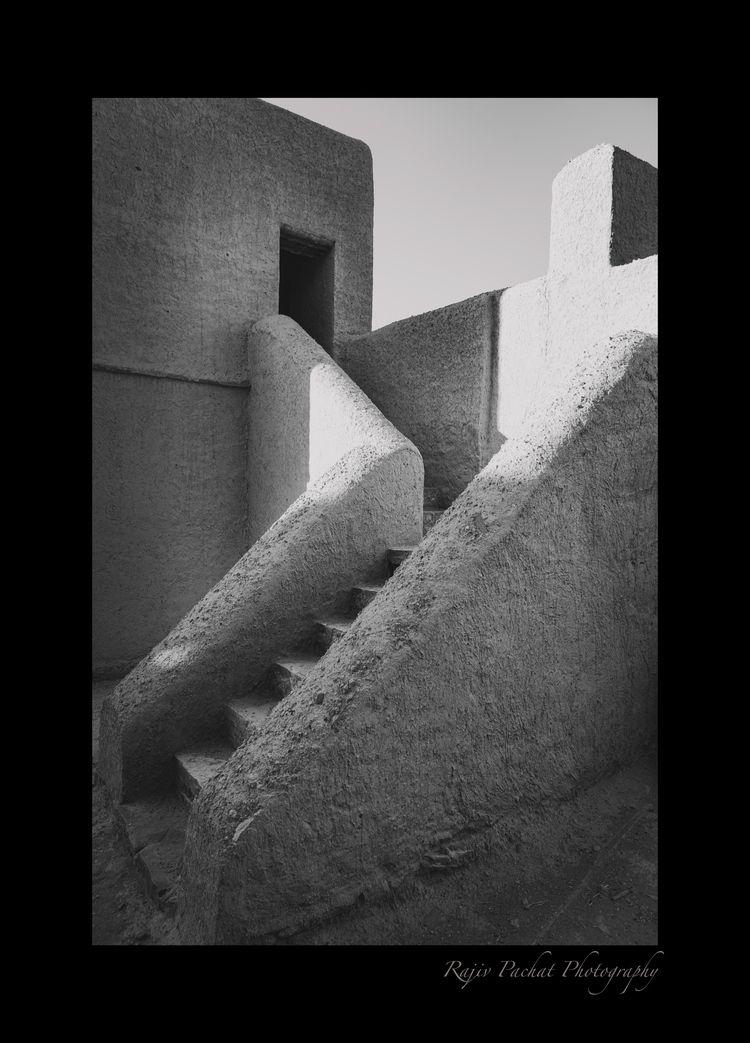 Staircase Location: Harat Al Bi - morpheus2004 | ello