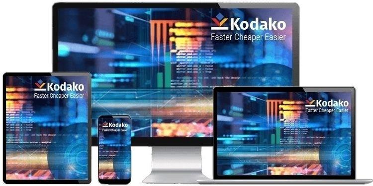 SiteGround Managed Website Host - kodakostudio | ello