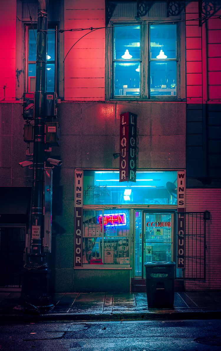 Open, 2020, Memphis, Tennessee - anthonypresley | ello