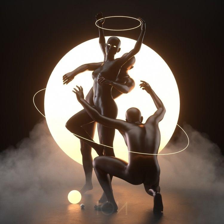 Dancer. Follow Instagram - andreasivan | ello