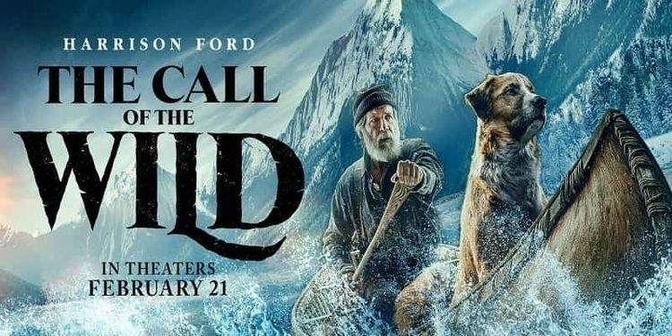 Watch Latest Call Wild 2020 Ful - moviesjoyonline   ello