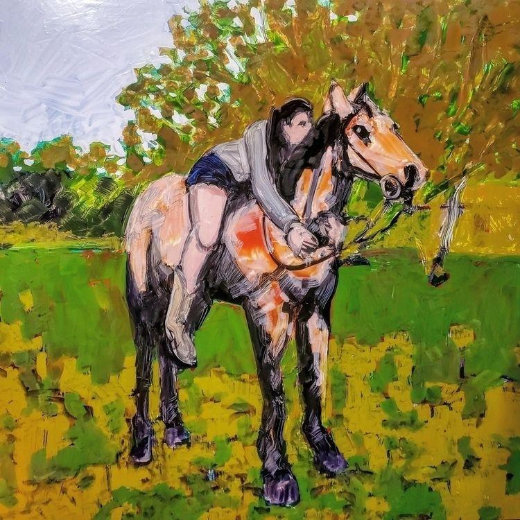 Taylor + Stallion, Alvin TX USA - davidohlerking | ello