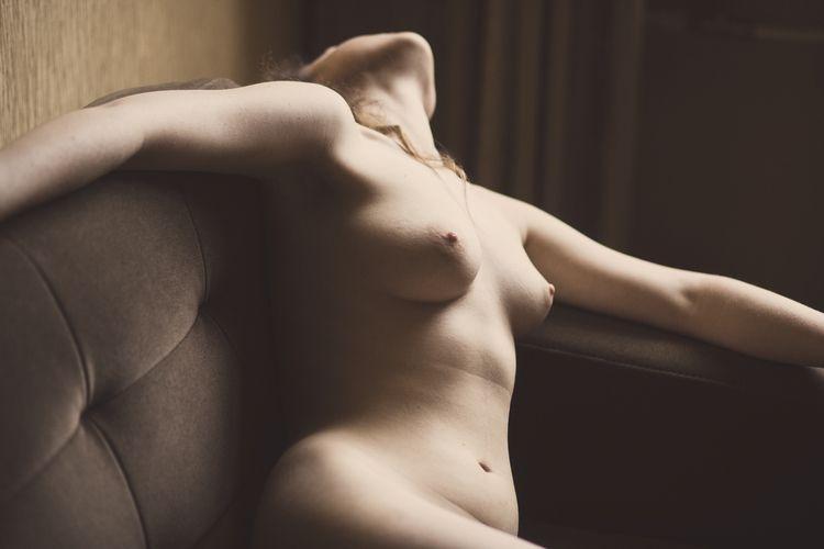 nude, photo, portrait - saver_ag | ello