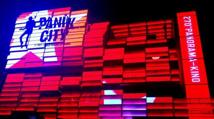 Yesterday Hamburg, Reeperbahn:  - achilles_shadow | ello