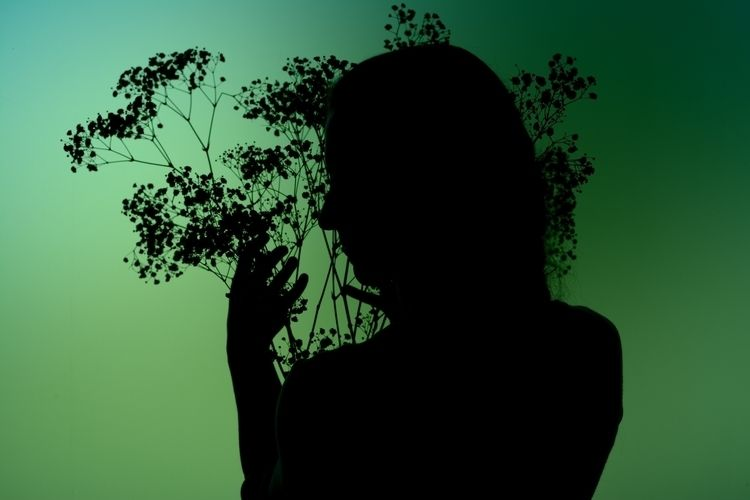 Spring!, 2020, Carla de Sousa - carladesousa | ello