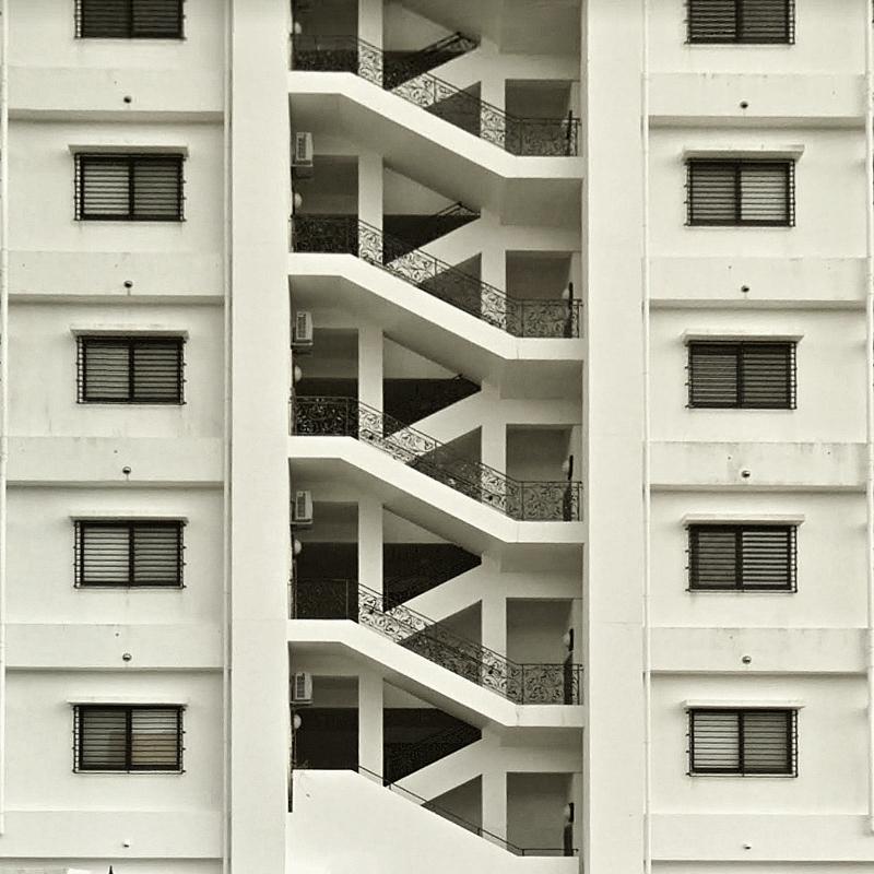 Walls / Kin, Okinawa, Japan - rephotography - dispel | ello