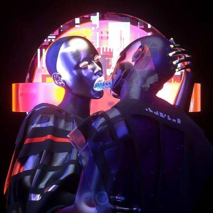 Cyberpunk - andreasivan | ello