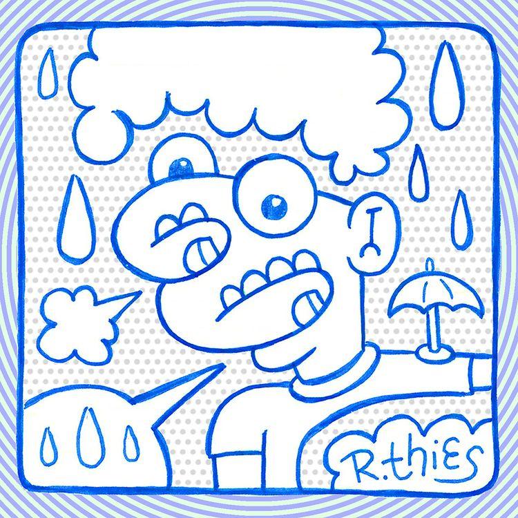 Rainiac Fingster - rthies, cartoonism - rthies | ello