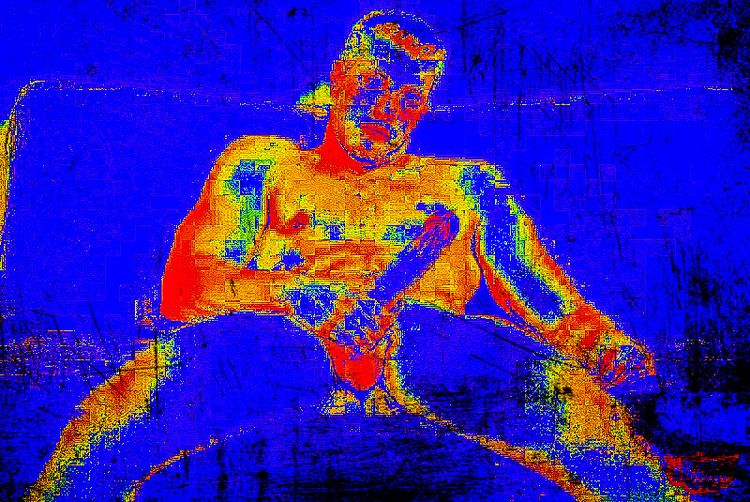 Heatwave - NSFW, Artiseverything - solidgoldlove | ello