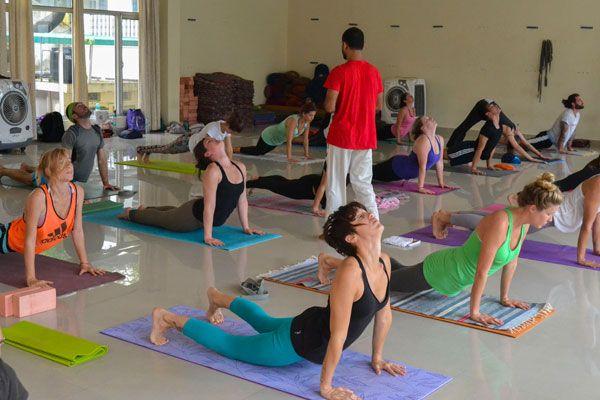 meditation retreats world gatew - vishnuyoga | ello