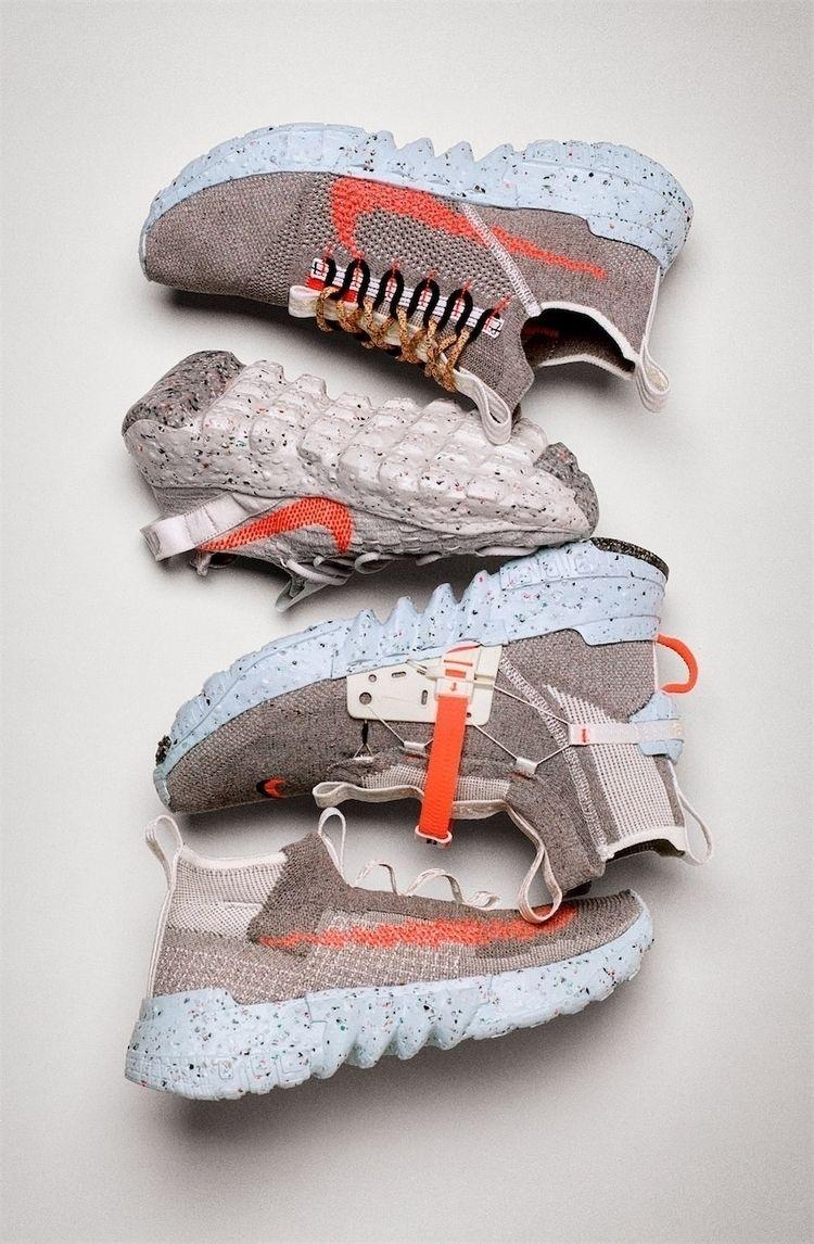 OMG! loving Nike Space Hippie C - ello_design | ello