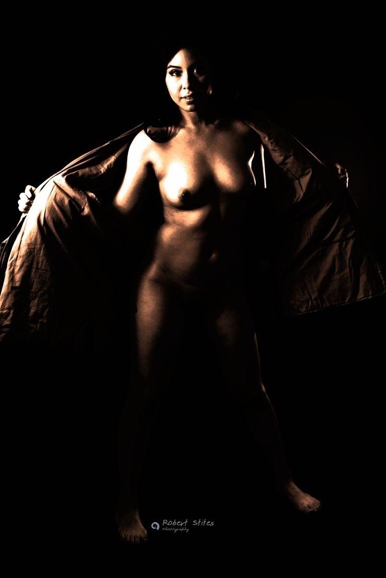 nude, monochrome, erotic - bitshifter52 | ello