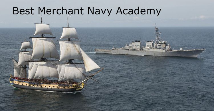 Merchant Navy Academy Join Indi - joinmerchantnav | ello