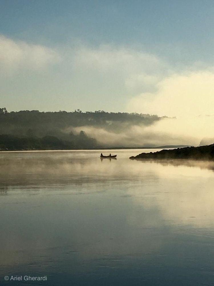 Río Paraná. Puerto Esperanza. M - ariel_gherardi | ello