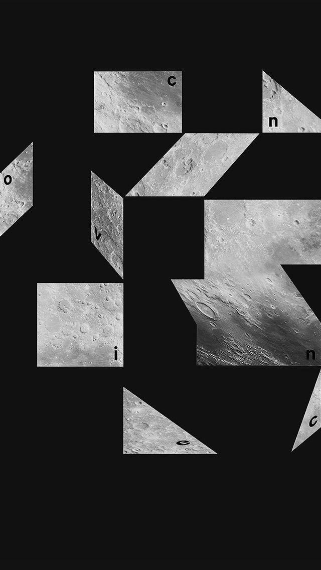 Preview Cubic Moon piece — nucl - byconvenience   ello