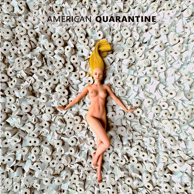 americanbeauty, quarantine - whateverbeclever | ello