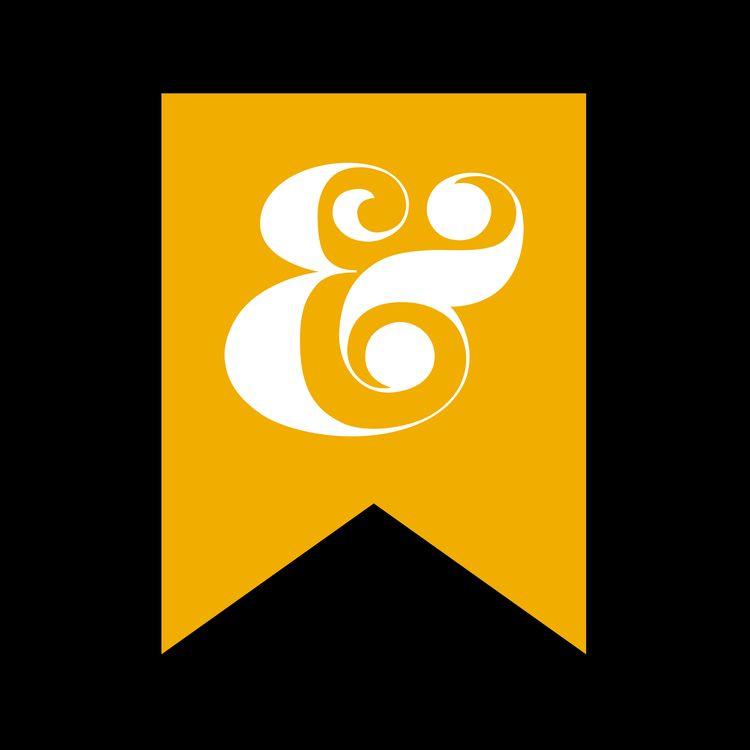 eduardo pigattodesign ampersand - pigattodesign   ello