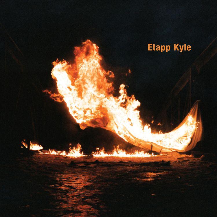 Etapp Kyle | Nolove 126 artwork - ostgut_ton | ello