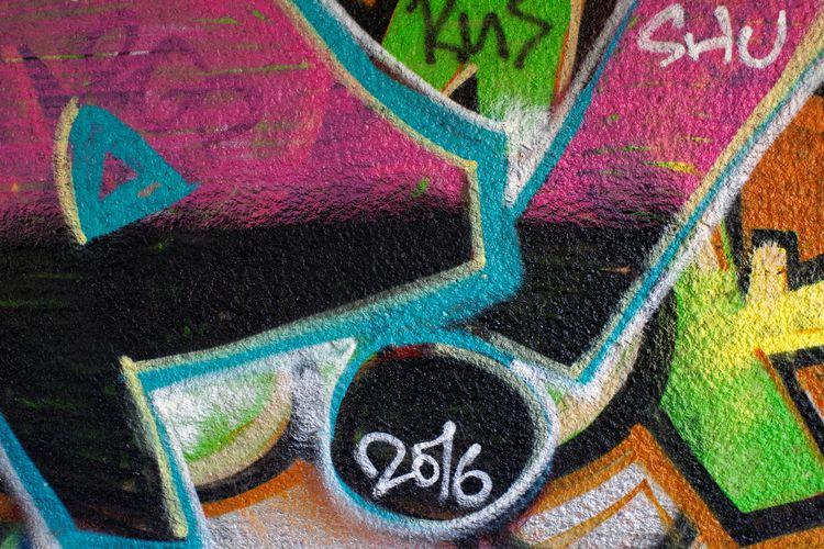 photography, spraypaint, graffiti - marcushammerschmitt | ello