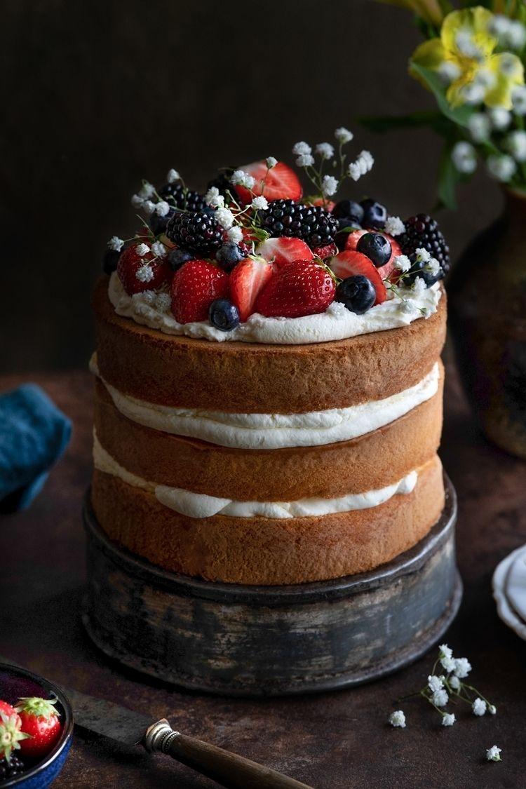 Baking quarantine - photography - biteoflight   ello