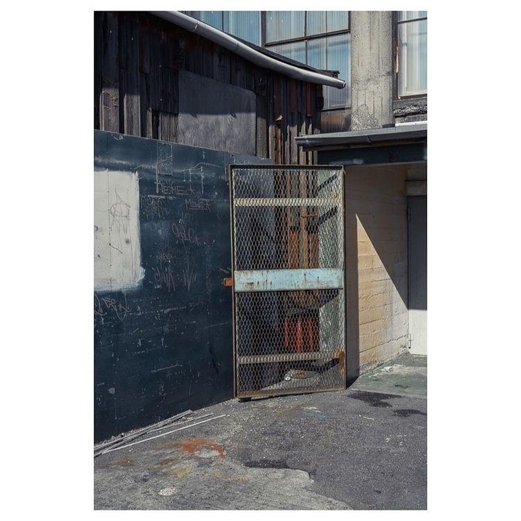 lockdown#copenhagen - renefhansen | ello