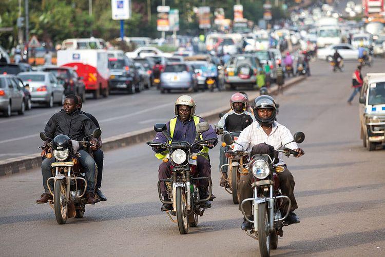 Uganda suspends public transpor - lifestyleug | ello