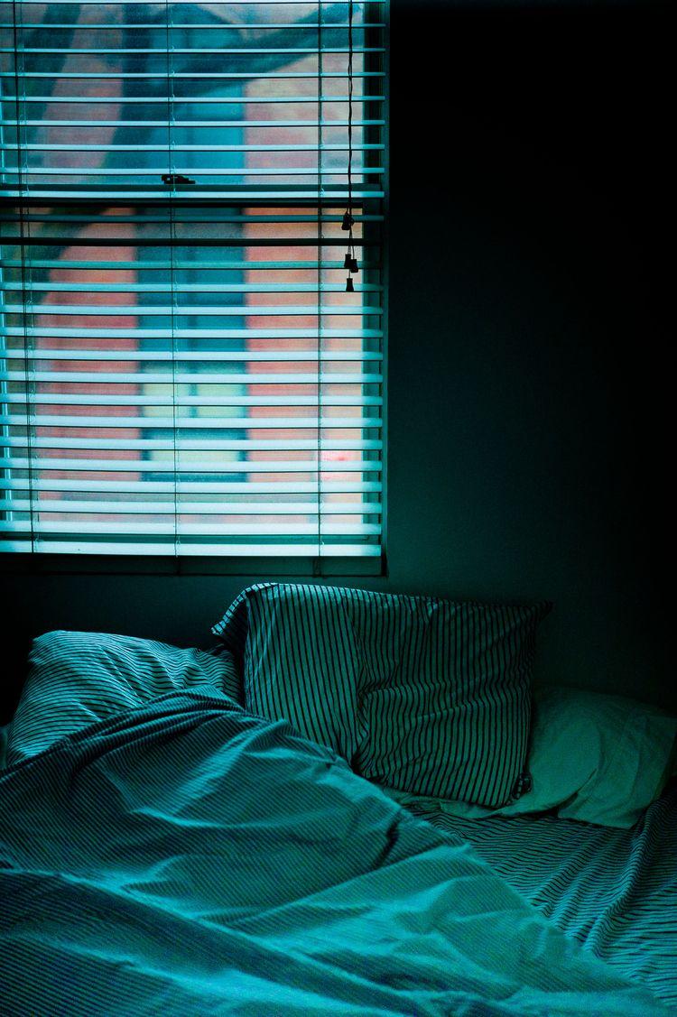 Stripes - photography, stayhome - flommeunier | ello