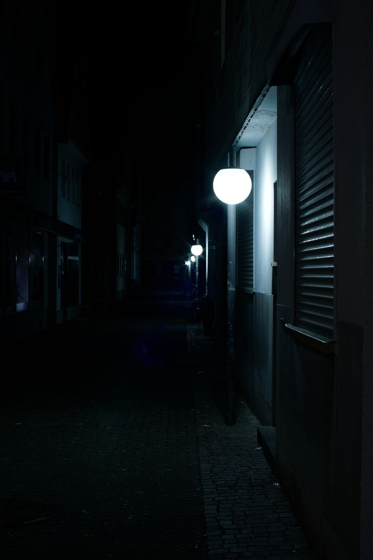 Kevin - photography, monochrome - marcushammerschmitt | ello