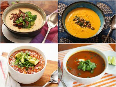 Soup Recipes - foodrecipes1234 | ello