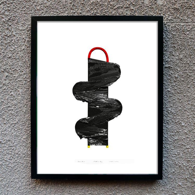 [COVIDS] series Henryk Kwiatek - graphicsflowershop | ello